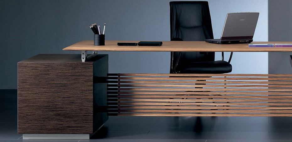 La Mercanti Office Furniture
