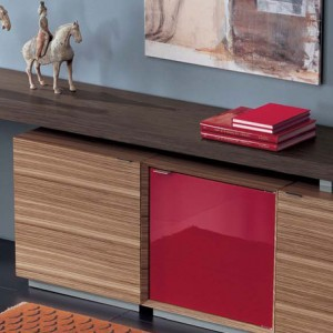 Rho Design-Schreibtische