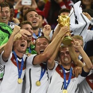 Fußball-Weltmeister Deutschland