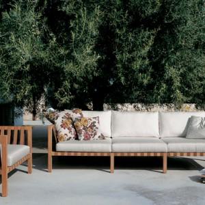 Mistral Outdoor-Möbel