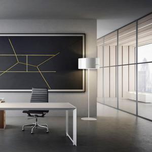 Möbel für Vorstandsbüros